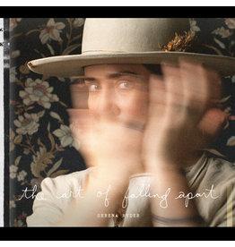 (LP) Serena Ryder - The Art Of Falling Apart