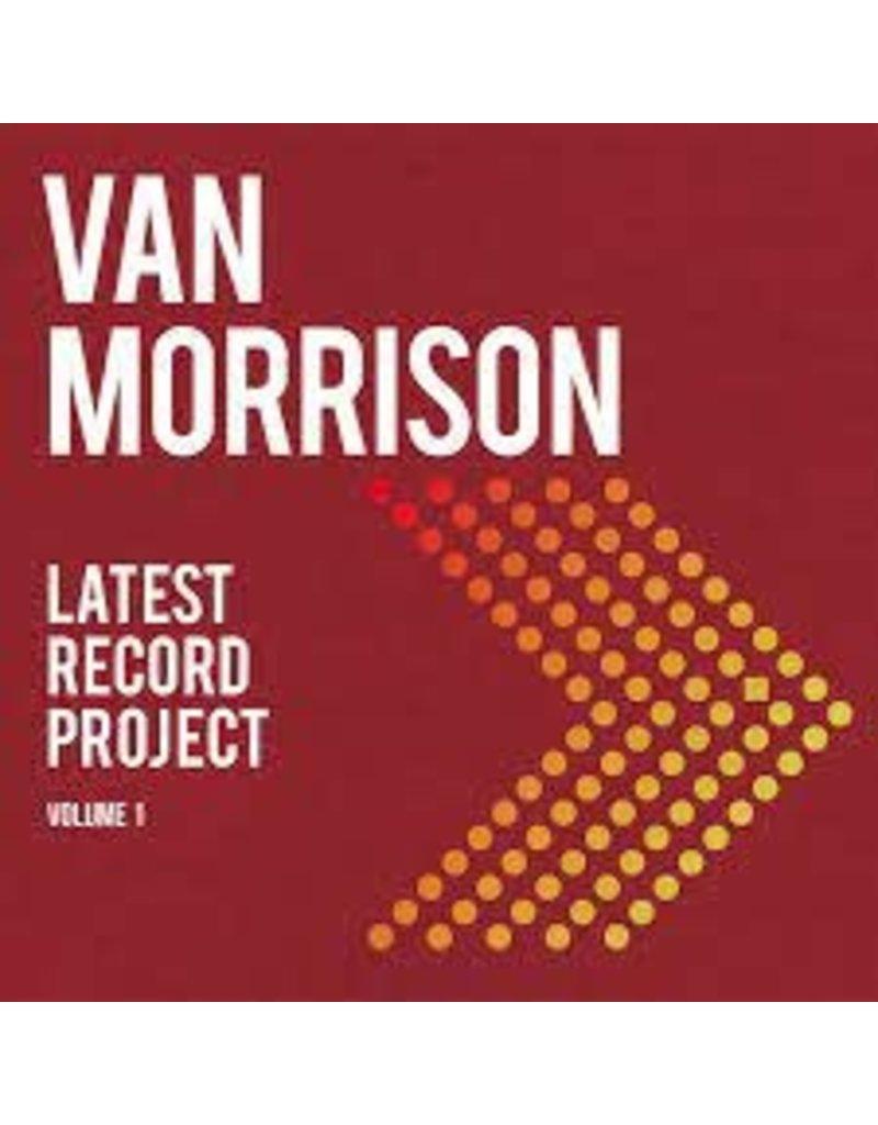 (CD) Van Morrison - Latest Record Project Volume 1