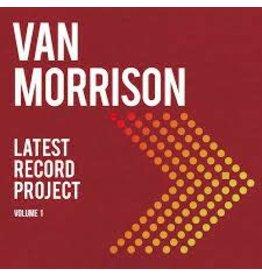 (LP) Van Morrison - Latest Record Project Volume 1 (3LP)