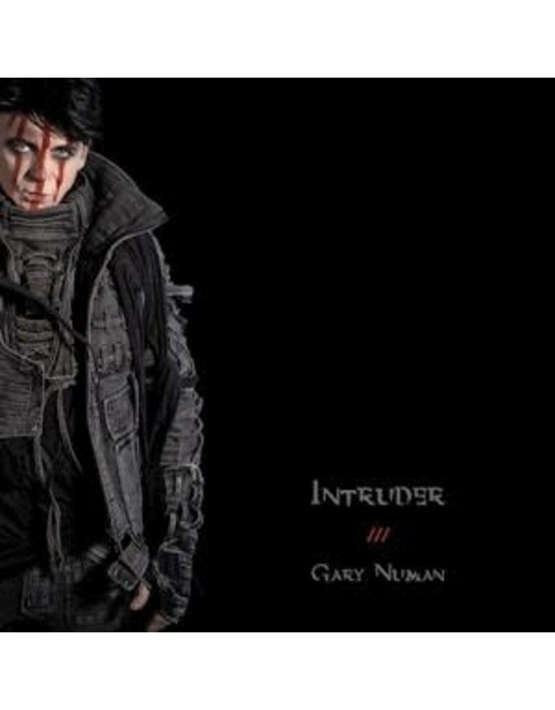 (CD) Gary Numan - Intruder (Deluxe)