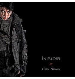 (LP) Gary Numan - Intruder (Indie: Red Vinyl)