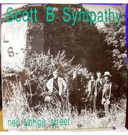 (LP) Scott B Sympathy - Neil Yonge Street