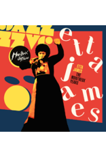 (CD) Etta James - Etta James: The Montreaux Years