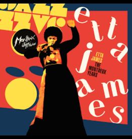 (LP) Etta James - Etta James: The Montreaux Years