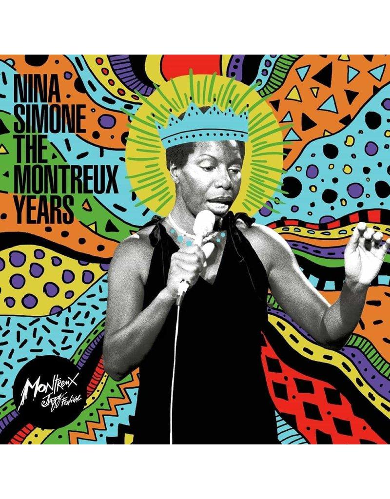 (CD) Nina Simone - Nina Simone: The Montreaux Years