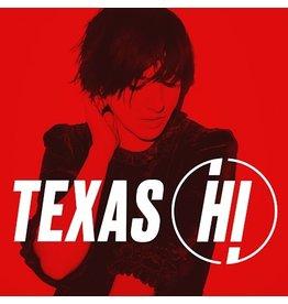 (CD) Texas - Hi (Deluxe)