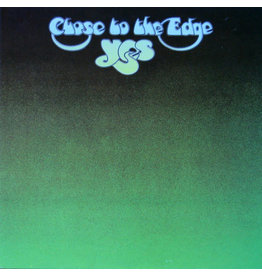 (Used LP) Yes – Close To The Edge (568)