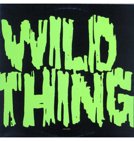 (Used LP) X – Wild Thing (568) SOLD
