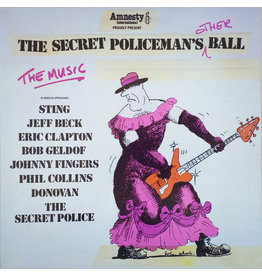 (Used LP) Various – The Secret Policeman's Other Ball (The Music) (568)
