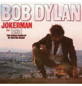 "Record Store Day 2021 (LP) Bob Dylan - Jokerman / I And I Remixes (12"" Single) RSD21"