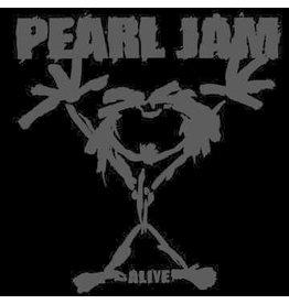 "Record Store Day 2021 (LP) Pearl Jam - Alive (12"" Single) RSD21"