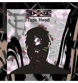 Record Store Day 2021 (LP) King's X - Tape Head (Pink Vinyl) RSD21