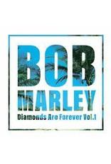 Let Them Eat Vinyl (LP) Bob Marley - Diamonds Are Forever Vol. 1 (2LP)