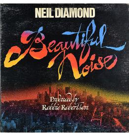 (Used LP) Neil Diamond – Beautiful Noise (568)