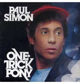 (Used LP) Paul Simon – One-Trick Pony (568)