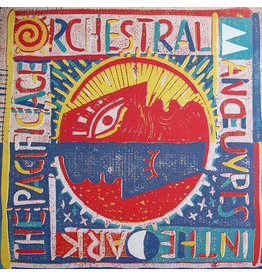 (Used LP) Orchestral Manoeuvres In The Dark – The Pacific Age (568)