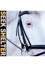 Mexican Summer (CD) Iceage - Seek Shelter