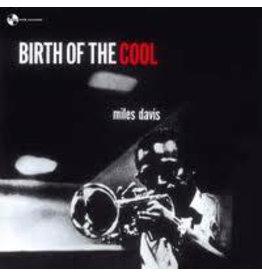 (Used LP) Miles Davis – Birth Of The Cool
