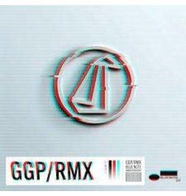 (LP) Gogo Penguin - GGP/RMX (2LP/colour)