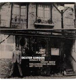 (LP) Dexter Gordon - One Flight Up (Tone Poet Series)