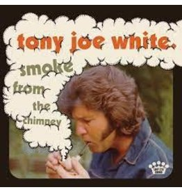 Easy Eye Sound (LP) Tony Joe White - Smoke From the Chimney (Dan Auerbach curated)