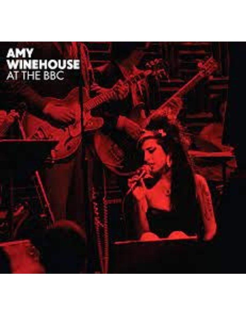 (CD) Amy Winehouse - At the BBC (3CD)