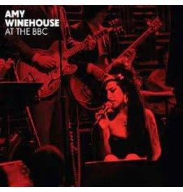 (LP) Amy Winehouse - At the BBC (3LP)