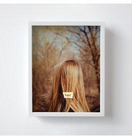 Milan Records (LP) Arcade Fire & Owen Pallett - Her (White vinyl/score)