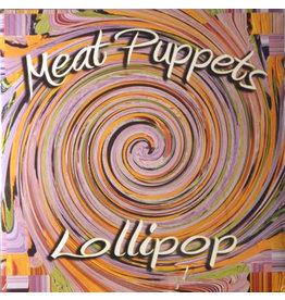 Megaforce (LP) Meat Puppets - Lollipop (2021 Reissue)