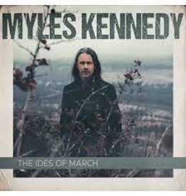 (LP) Myles Kennedy (of Alter Bridge) - The Ides of March