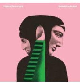 (LP) Teenage Fanclub - Endless Arcade  (Standard Black Vinyl)