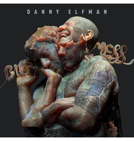 (LP) Danny Elfman - Big Mess (2LP-coloured vinyl)