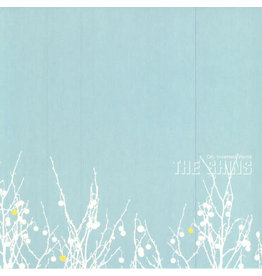 (LP) Shins - Oh, Inverted World (20th anniversary remaster)