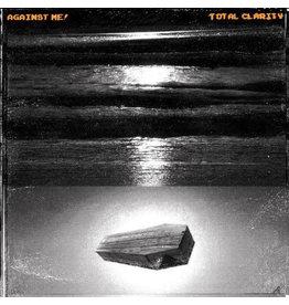 (LP) Against Me - Total Clarity (2LP)