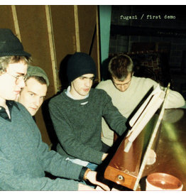 (LP) Fugazi - First Demo