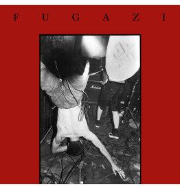 (LP) Fugazi - Self Titled (EP)