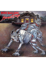 (Used LP) Russ Ballard – Barnet Dogs (568)