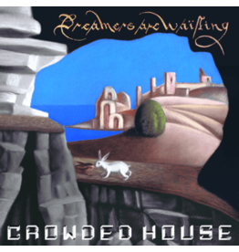 (LP) Crowded House - Dreamers Are Waiting