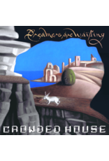 (CD) Crowded House - Dreamers Are Waiting