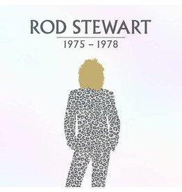 (LP) Rod Stewart - Rod Stewart: 1975-1978 (5LP)