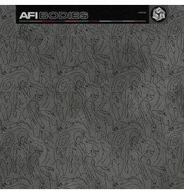 (LP) AFI - Bodies