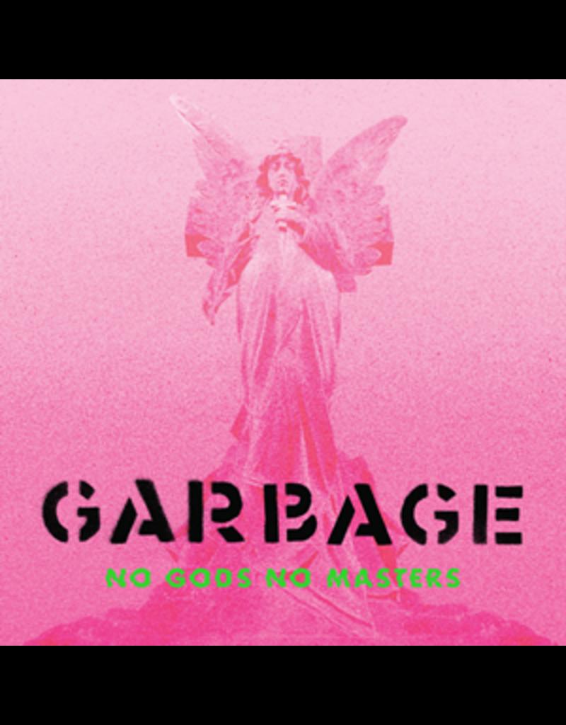(CD) Garbage - No Gods No Masters