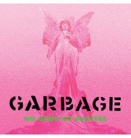 (LP) Garbage - No Gods No Masters(Standard Edition)
