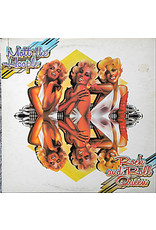 (Used LP) Mott The Hoople – Rock And Roll Queen (568)