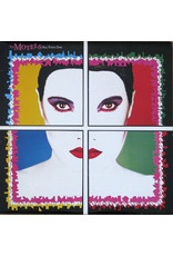 (Used LP) The Motels – All Four One (568)
