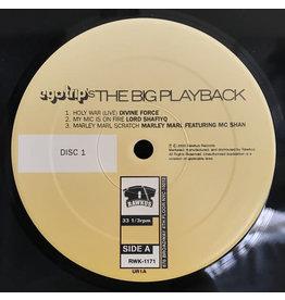 (Used LP) Various – Egotrip's The Big Playback (2LP) (568)