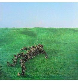 (LP) Squid - Bright Green Field (2LP/indie shop edition/colour)