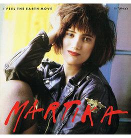(Used LP) Martika – I Feel The Earth Move (568)