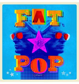 (LP) Paul Weller - Fat Pop (Volume 1) (Indie exclusive yellow vinyl)