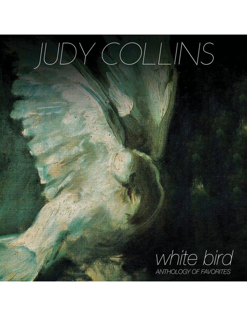 (CD) Judy Collins - White Bird: Anthology Of Favourites